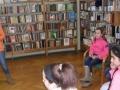 A magyarság népművészete szakkör meghívott előadója volt Dr. Barna Katinka, aki gyermekkineziológusként dolgozik Dunaújvárosban.  Előadásának témája: Népi hiedelmek, babonák és hatásuk mindennapjainkra.