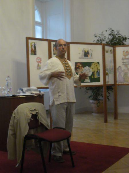 Pável István Zsolt