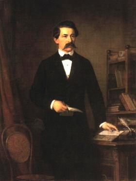 Barabas Miklos Arany János 1848