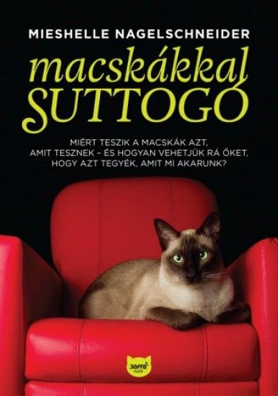 Mieshelle Nagelschneider - Macskákkal suttógó