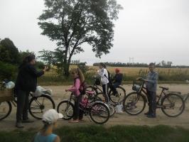 Cimborák kerékpártúrán 2015. 07. 31.